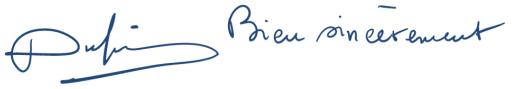 signature dufrègne